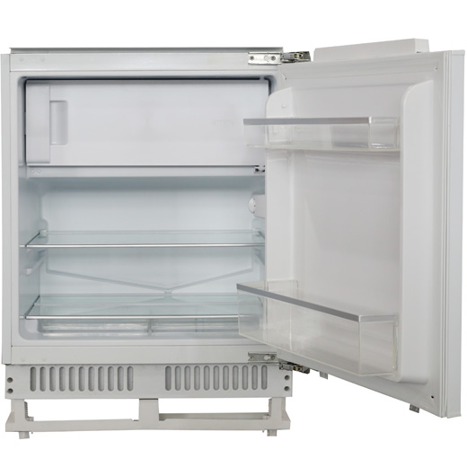Under Counter Fridge with Ice Box