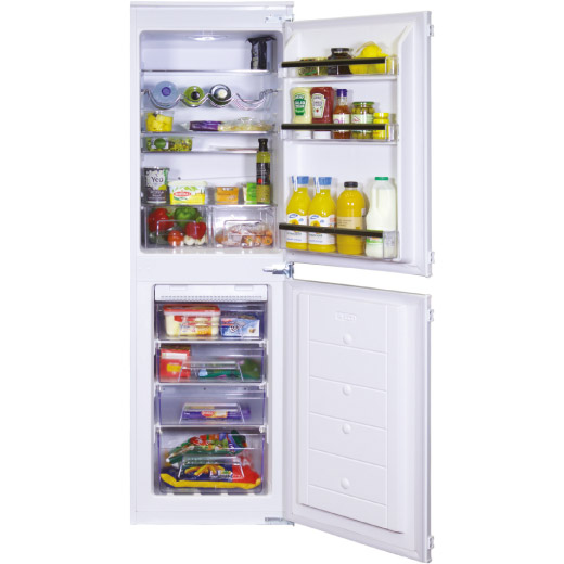 50/50 Fridge Freezer