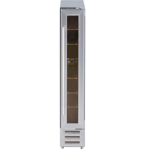 150mm Stainless Steel Wine Cooler