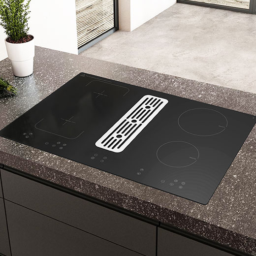 Prima 80cm Venting Induction Hob