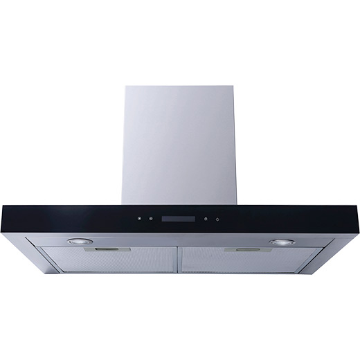 Prima+ 60/70/90cm Stainless Steel Touch Control Box Hood