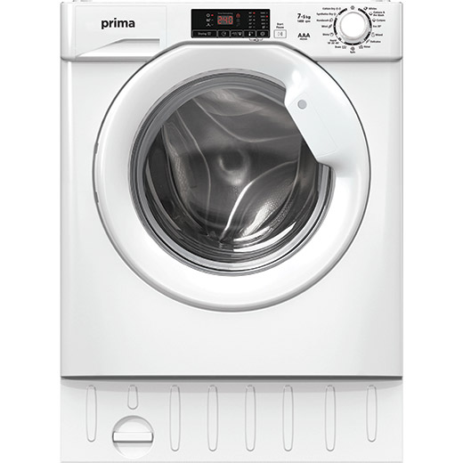Prima Integrated Washer Dryer
