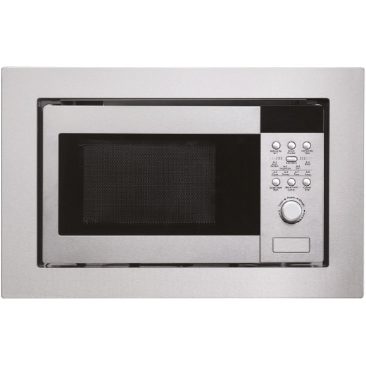 Built-in Stainless Steel Framed Microwave