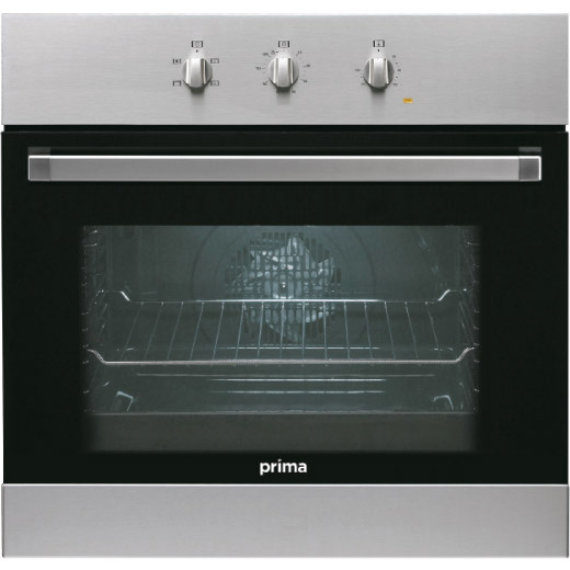 Prima Built-in Single Electric Oven
