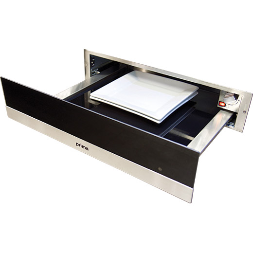 Prima+ 15cm Warming Drawer