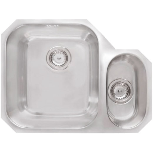 Prima Undermount 1.5 Bowl Sink