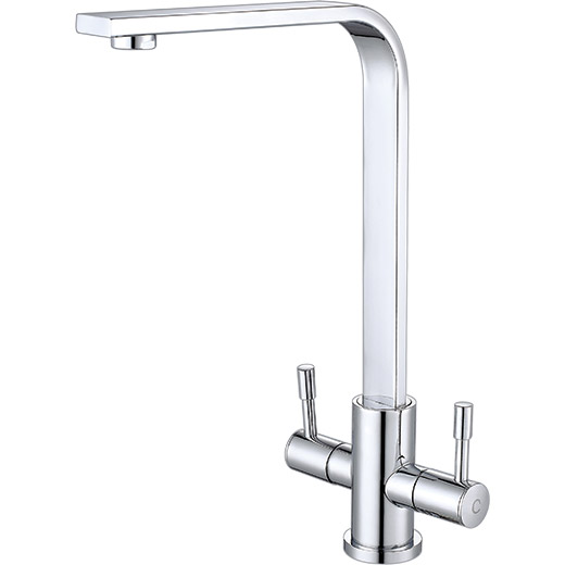 Prima Astoria Square Mixer Tap