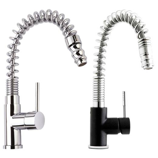 Prima+ Professional Single Lever Mixer Tap