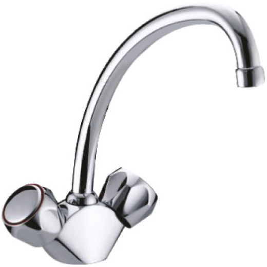 Prima Quarter Turn Mixer Tap