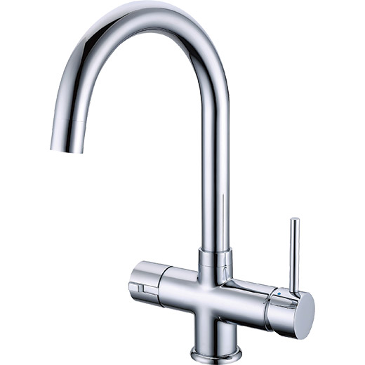 Prima+ 3 in 1 Hot Tap Chrome